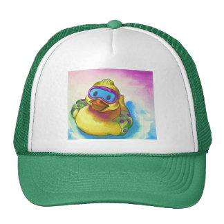 El amigo Ducky de Ana Gorras
