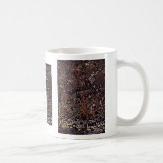 El Amo-Movimiento de los Feller de hadas de Dadd R Tazas De Café