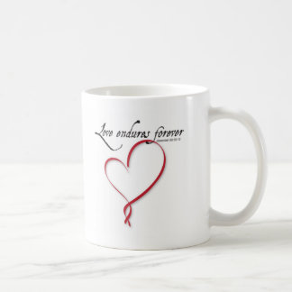 El amor aguanta la taza