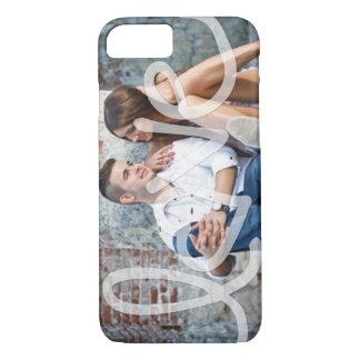 """El """"amor"""" añade su foto funda iPhone 7"""
