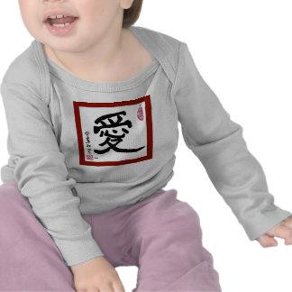 El amor chino 3, el tipo respeta camiseta