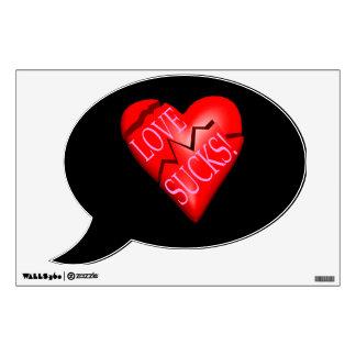 El amor chupa 2