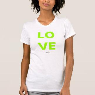 El AMOR… chupa Camiseta