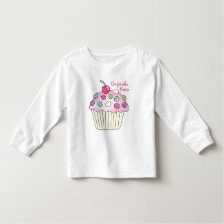El amor de la magdalena embroma la camiseta