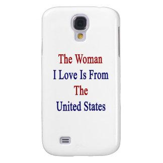 El amor de la mujer I es de los Estados Unidos