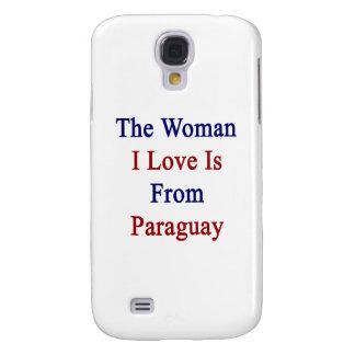 El amor de la mujer I es de Paraguay