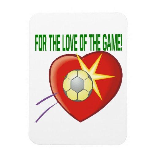 El amor de The Game Iman Flexible