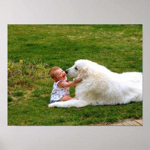 El amor de un amigo verdadero impresiones