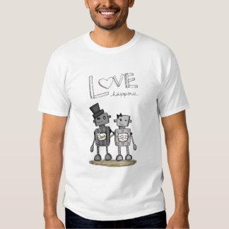 el amor de vol25- sucede camisas