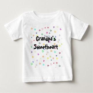 El amor del abuelo tee shirt