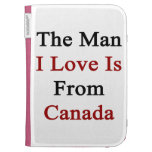 El amor del hombre I es de Canadá