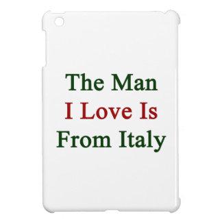 El amor del hombre I es de Italia