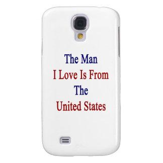 El amor del hombre I es de los Estados Unidos
