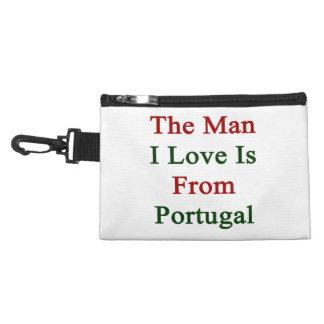 El amor del hombre I es de Portugal
