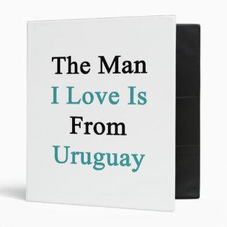 El amor del hombre I es de Uruguay