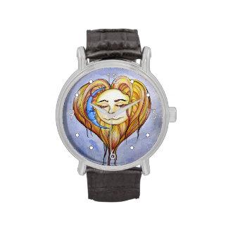 'El Amor Del Sol Y La Luna' Watch