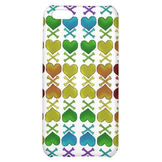 El amor deshuesa la caja de la mota del iPhone 4