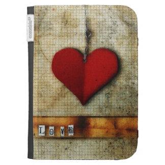 El amor enciende la caja
