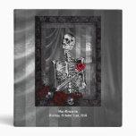El amor es álbum gótico eterno del boda