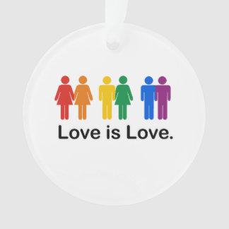 El amor es amor
