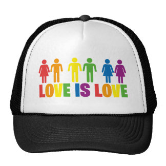 El amor es amor gorro