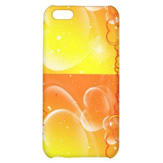 el amor es caso del iPhone 4 de la belleza