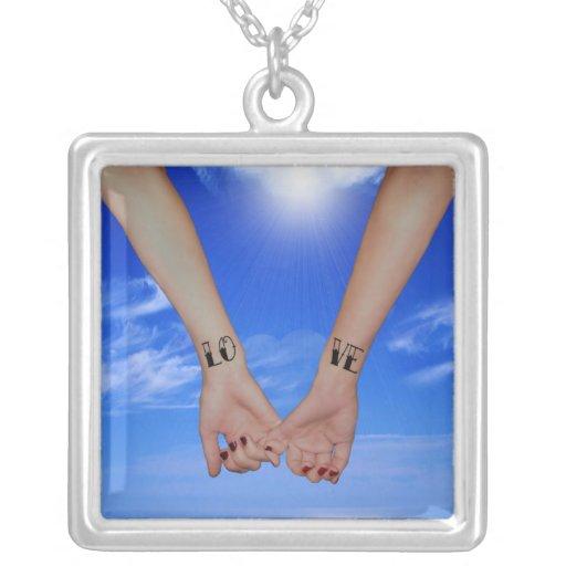 el amor… es collar del amor