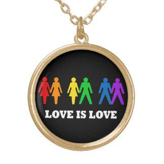 El amor es collar del amor