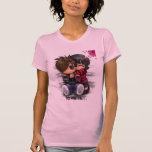 El amor es intemporal camiseta