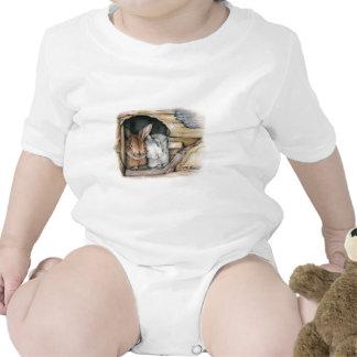 El amor es… trajes de bebé