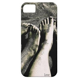 El amor es sucio iPhone 5 Case-Mate protectores