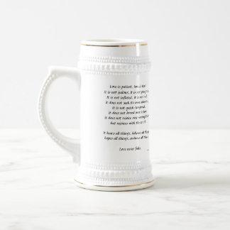 El amor es taza de café