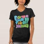 El amor es todo usted la necesidad II Camisetas