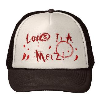 el amor es un gorra del lío