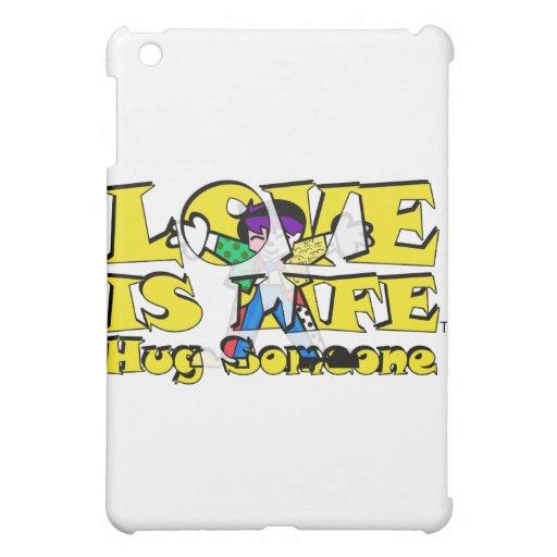 El amor es vida