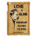 El amor está ciego