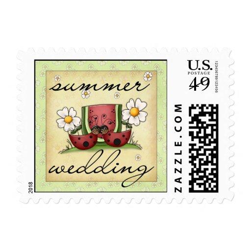 El amor fastidia el boda del verano sellos