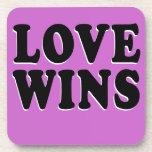 El amor gana el práctico de costa posavaso