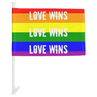 El amor gana triunfos del amor de los triunfos del