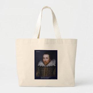El amor/las persianas de Shakespeare cita en las t Bolsa