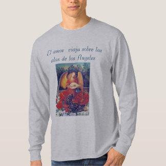 El amor mens shirt