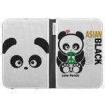 El amor Panda® enciende la caja