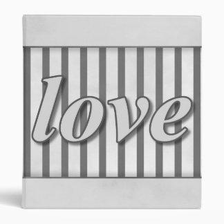 """El """"amor"""" rayó el fondo blanco y negro carpeta 1"""""""