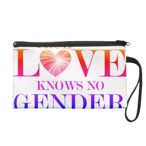 El amor verdadero pansexual no sabe ningún género