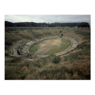 El Amphitheatre Postal