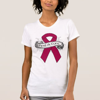 El Amyloidosis encuentra una cinta de la curación T-shirts