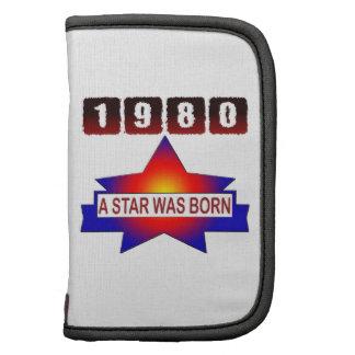 El an o 80 una estrella nació planificadores