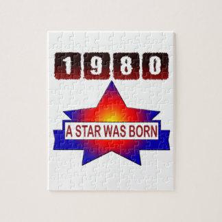 El an o 80 una estrella nació puzzle con fotos