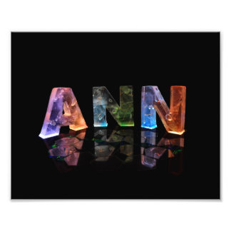 El Ana conocido en luces Fotografias