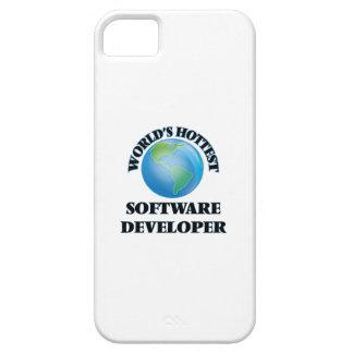 El analista de programas informáticos más caliente iPhone 5 coberturas